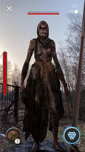 The Witcher: Monster Slayer screenshot 15