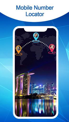 Caller ID & Number Locator - Mobile Number Finder screenshot 2