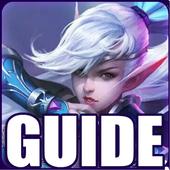 Mobile Legends Guide أيقونة