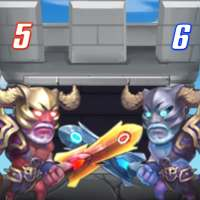 Heroes Charge on APKTom