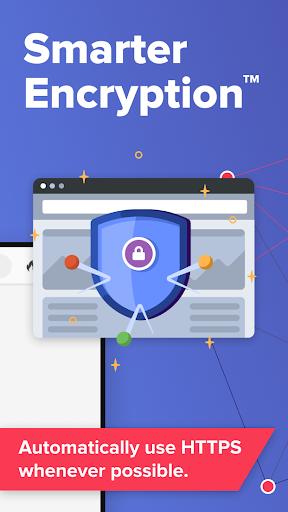 DuckDuckGo Privacy Browser screenshot 2