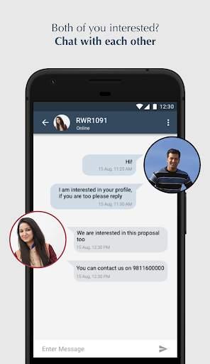 Jeevansathi.com screenshot 9