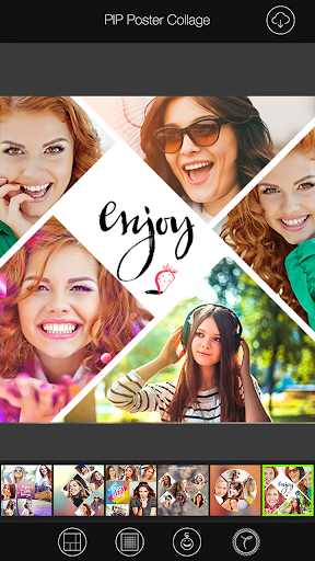 Photo Editor - Photo Collage Maker and Editor screenshot 5