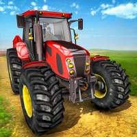 Farmland Tractor Farming - New Tractor Games 2021 on APKTom