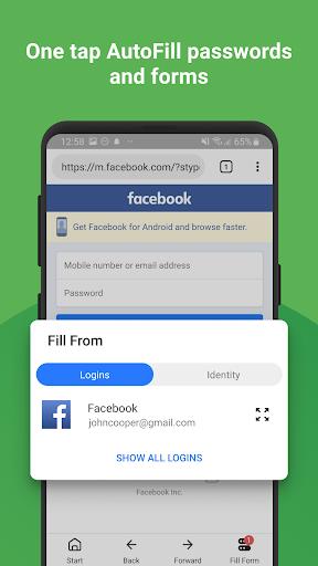 RoboForm Password Manager screenshot 6