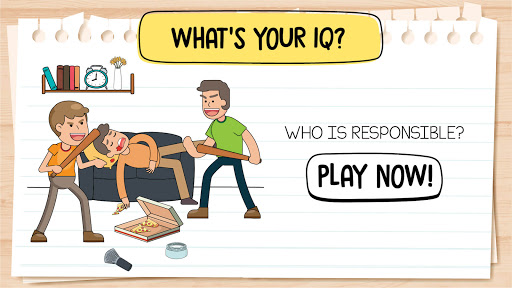 Brain Test: Tricky Puzzles screenshot 7