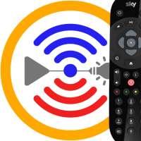 MyAV Remote for Sky Q & TV Wi-Fi on 9Apps