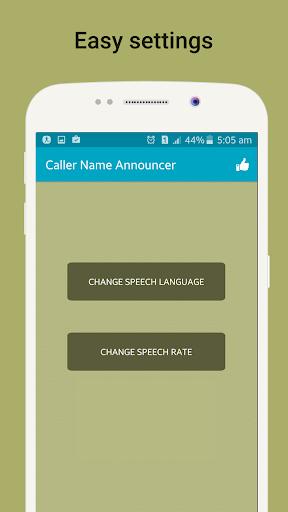 المتصل اسم المذيع،فلاش على الدعوة والرسائل القصيرة 6 تصوير الشاشة