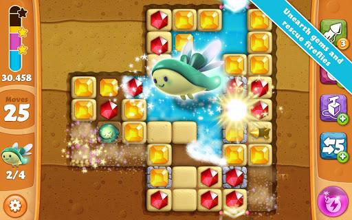 Diamond Digger Saga screenshot 11