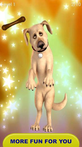 يتحدث جون الكلب: الكلب مضحك 6 تصوير الشاشة