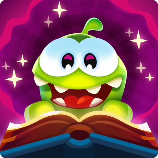 Cut the Rope: Magic أيقونة