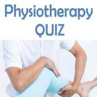 Physiotherapy Quiz on APKTom