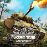 FuriousTank: WarofWorlds on 9Apps