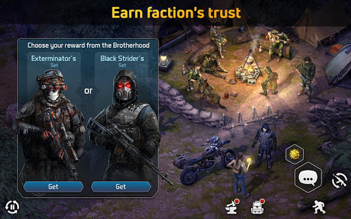 Dawn of Zombies: Survival after the Last War screenshot 16