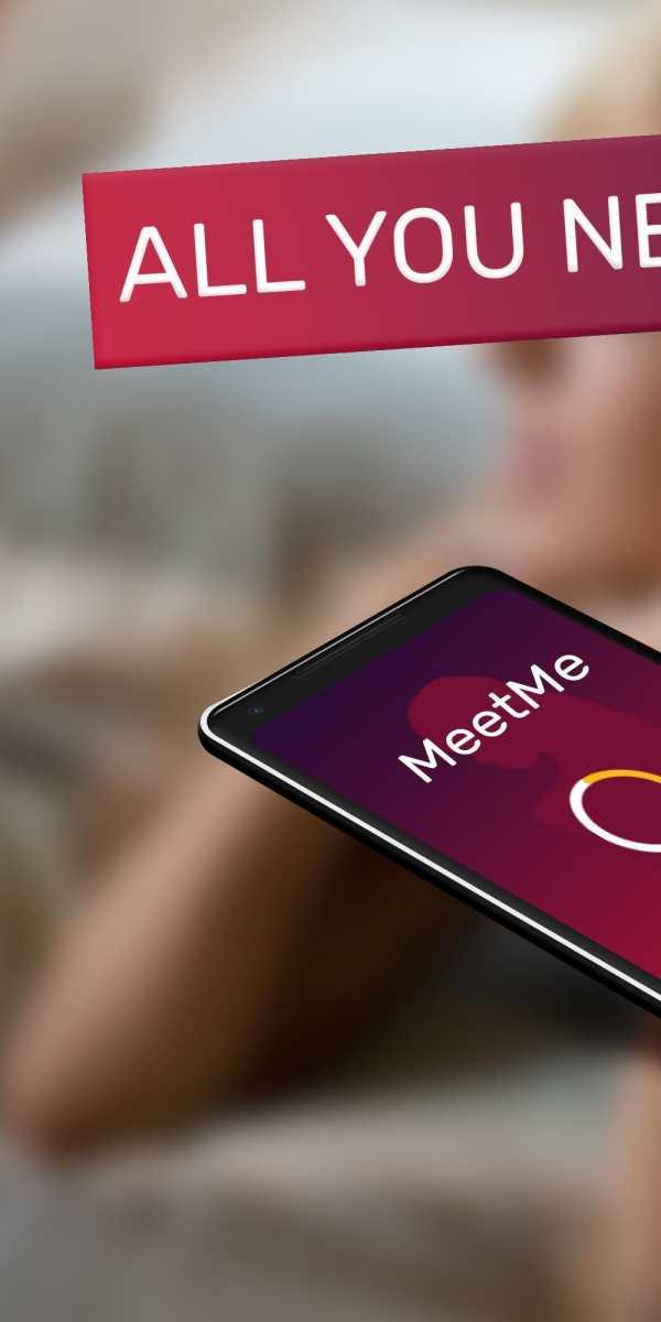 MeetMe screenshot 1