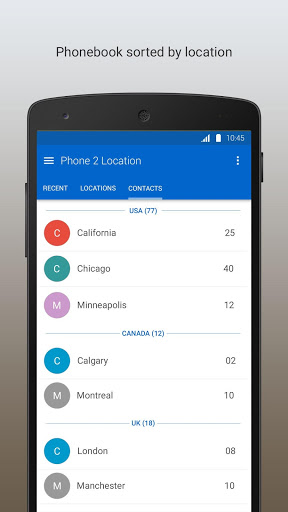 Phone 2 Location - Caller ID Mobile Number Tracker 5 تصوير الشاشة