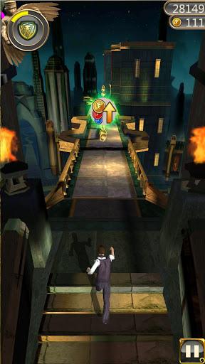 Snow Temple Final Run BlackMagic Jungle Endles Run screenshot 1