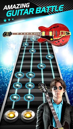 Guitar Band Battle 4 تصوير الشاشة