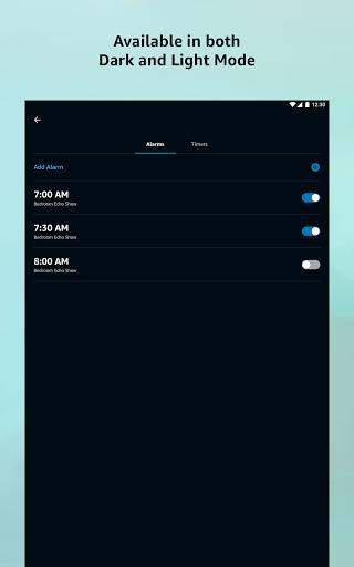 Amazon Alexa screenshot 16