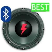Bass Booster Bluetooth Speaker & Headphones on 9Apps