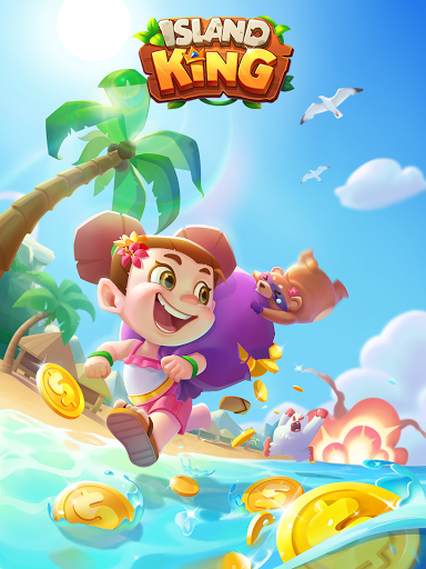 Island King screenshot 14