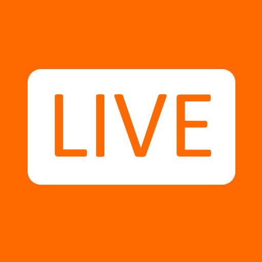 Live Talk - free video chat आइकन