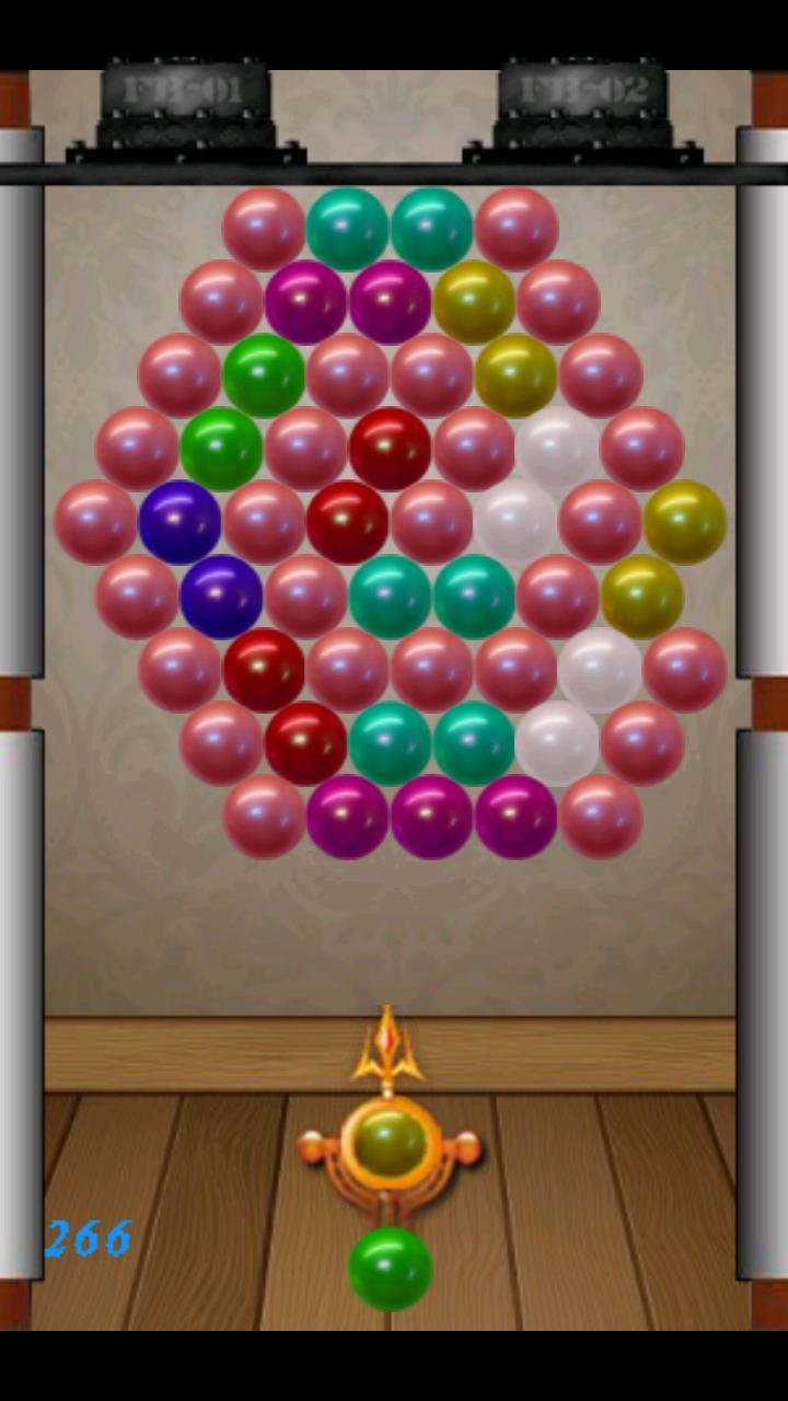 Classic Bubble Blaze 1 تصوير الشاشة