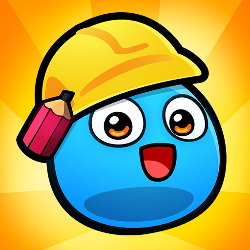 My Boo Town - Cute Monster City Builder icon