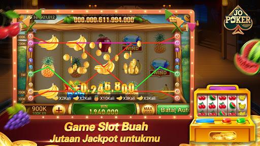 JOJO Texas Domino QiuQiu Slots Free Game 7 تصوير الشاشة