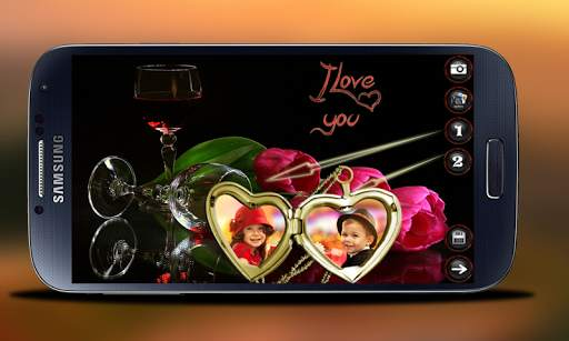 الإطار الحب المنجد صور screenshot 6