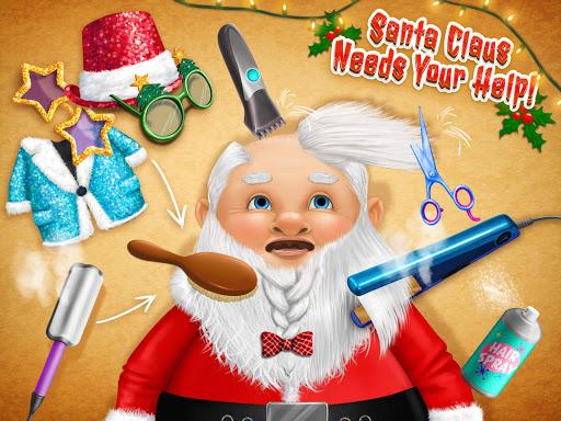 Christmas Animal Hair Salon 2 12 تصوير الشاشة