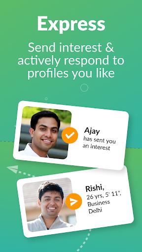 HindiMatrimony® - Shaadi, Vivah, and Marriage App screenshot 7