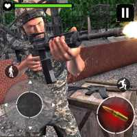Real Commando Mission - US Army Training Game 2021 on APKTom