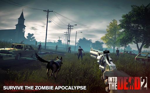 Into the Dead 2: Zombie Survival screenshot 15
