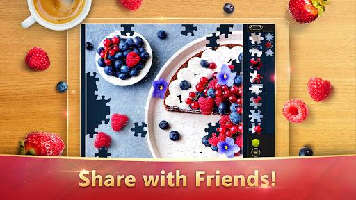 Magic Jigsaw Puzzles - Puzzle Games screenshot 13