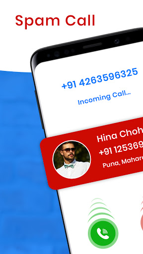 True ID Caller Name & Location Tracker скриншот 6