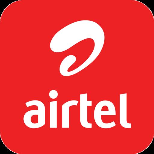 ikon My Airtel - Bangladesh