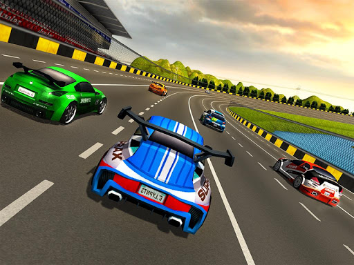 Car Racing Legend 2018 screenshot 12