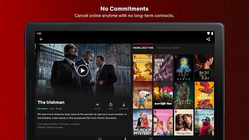 Netflix screenshot 13