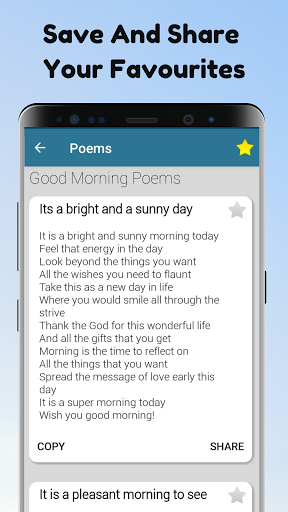 Poems For All Occasions - Love, Family & Friends screenshot 4