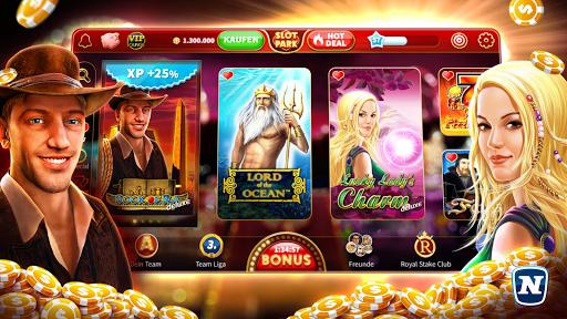 Slotpark - Online Casino Games & Free Slot Machine 3 تصوير الشاشة