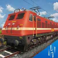 Indian Train Simulator on APKTom