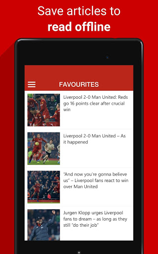 This Is Anfield screenshot 14