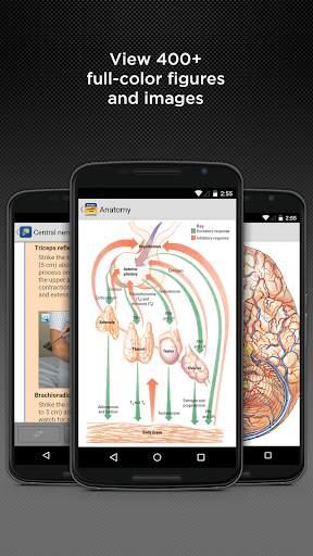 Anatomy & Physiology Made Easy 2 تصوير الشاشة