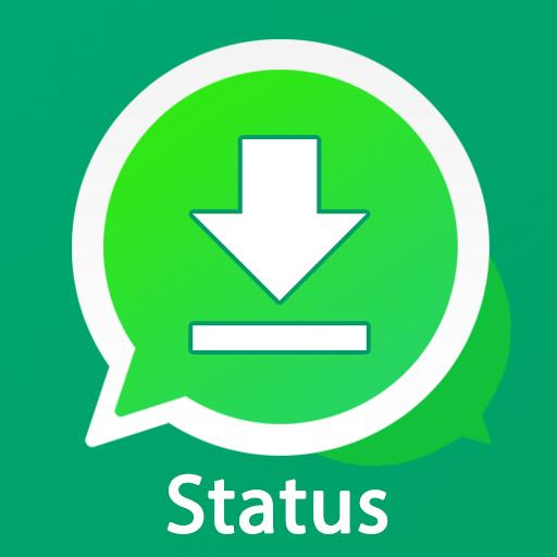 Status Saver - Downloader for Whatsapp icon