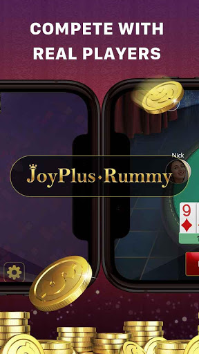 JoyPlus Rummy India screenshot 3