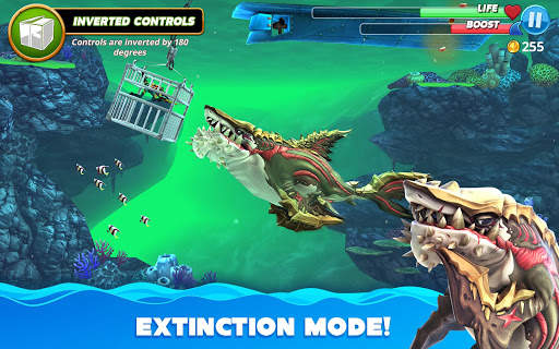 Hungry Shark World screenshot 12