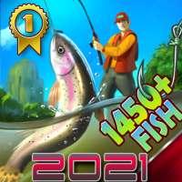 World of Fishers, Fishing game on APKTom