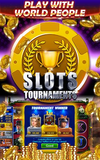 Galaxy Casino Live - Slots, Bingo & Card Game 3 تصوير الشاشة
