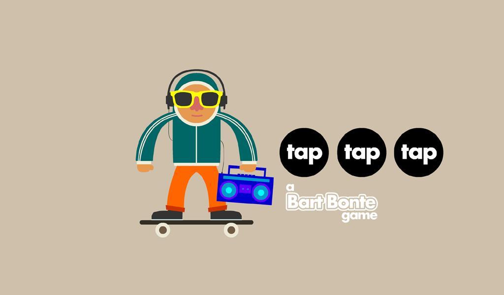tap tap tap 15 تصوير الشاشة